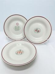 プレート/皿/LEDA STONE/オーブン使用可/電子レンジ使用可/5点セット