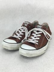 CANVAS ALL STAR/MADE IN USA/90s/26cm/BRW/キャンバス