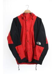 THE NORTH FACE/マウンテンパーカ/M/ナイロン/RED/90S/GORE-TEX