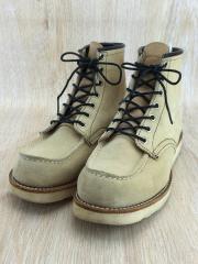 Moc-toe CLASSIC WORK BOOTS/US7/スウェード/アイリッシュセッター