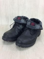 ブーツ/27.5cm/BLK