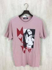 13SS Tシャツ/M/コットン/PNK