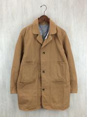ストロールジャケット/O/コットン/BEG
