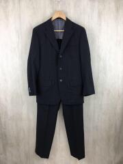 スーツ/46/ウール/GRY/無地