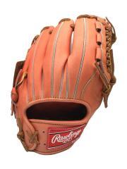 GH4HH46 野球用品/右利き用/タグ付き/サイズ7/内野手
