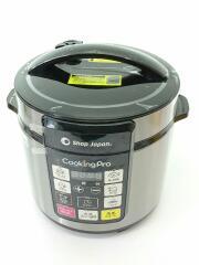 電気圧力鍋 クッキングプロP SC-30SA-J04