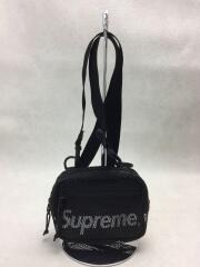 20SS/Small Shoulder Bag/--/BLK
