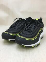 UNDEFEATED/AIR MAX 97/UNDFTD/エアマックス97/28cm/BLK/DC4830-001