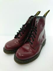 ドクターマーチン/ブーツ/UK8/BRD/8ホール