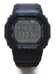 ソーラー腕時計・G-SHOCK/デジタル/KHK/カシオ