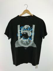 UNDAKOVR/one off Tee/金沢店限定/コットン/BLK/ブラック/プリント