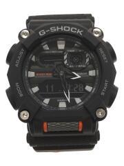 クォーツ腕時計/G-SHOCK/デジアナ/GA-900C-1A4JF