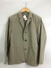 テーラードジャケット/M/ポリエステル/タグ付