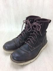 ブーツ/26.5cm/BRW