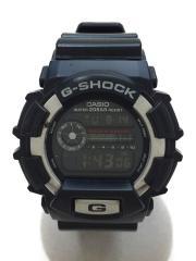 クォーツ腕時計・G-SHOCK/デジタル/SLV
