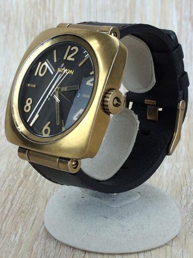 cba5f7da9f NIXON(ニクソン) / ソーラー腕時計/アナログ | セカンドストリート|衣類 ...