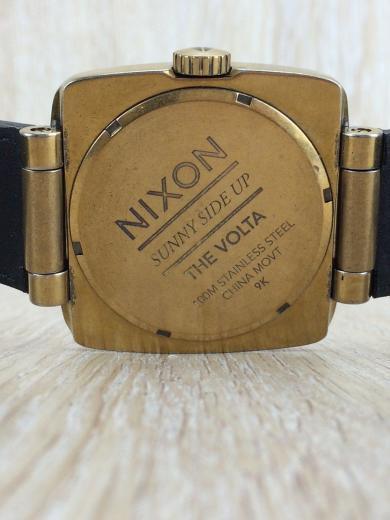 801b110e72 NIXON(ニクソン) / ソーラー腕時計/アナログ | セカンドストリート|衣類・家具・家電等の買取と販売ならセカンドストリート |  お問い合わせ番号:2320380502870