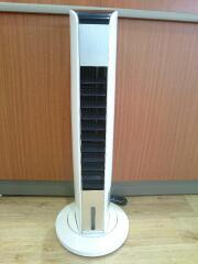 扇風機・サーキュレーター/冷風機/YAMAZEN/FCR-F45/風量3段階/ホワイト