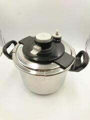 ワンタッチ開閉圧力鍋/容量:6L/ティファール/クリプソオアシス