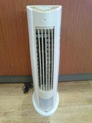 扇風機・サーキュレーター/YAMAZEN/FCR-D403/風量3段階/タイマー付き/付属品有