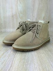ブーツ/M/BEG