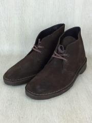 ブーツ/27cm/BRW/スウェード