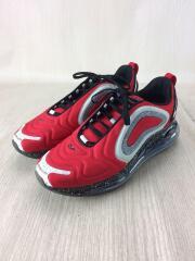 ローカットスニーカー/28cm/RED/CN2408-600/AIR MAX 720/UNIVERSITY RED/BL