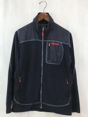 マーモット/ Trek Fleece Jacket/アウトドア/フリースジャケット/M/ポリエステル/BLK