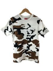 Tシャツ/S/コットン
