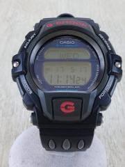 ソーラー腕時計・G-SHOCK/デジタル/BLU/BLK