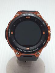 Smart Outdoor Watch PRO TREK Smart WSD-F20-RG [オレンジ]/デジタル