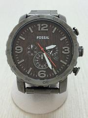 腕時計/デジタル/ラウンド