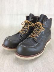 ブーツ/US11/KHK/レザー/型番:8180