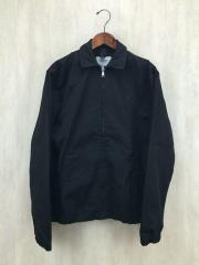 WIP/madison jacket/ジャケット/M/コットン/BLK