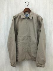 WIP/madison jacket/ジャケット/L/コットン/BEG