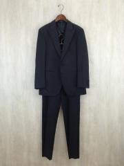 スーツ/--/ウール/BLK