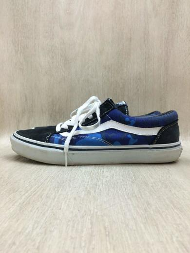 6f51d7a043 VANS × SOPHNET. スニーカー 26cm BLU ソフ ヴァンズ OLD SKOOL オールドスクール BEACH PACK 15SS.  Previous