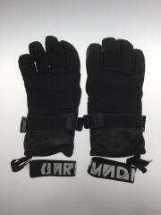 手袋/WEDGE GLOVE/SIZE:S/ゴアテックス/BLK/ブラック/黒
