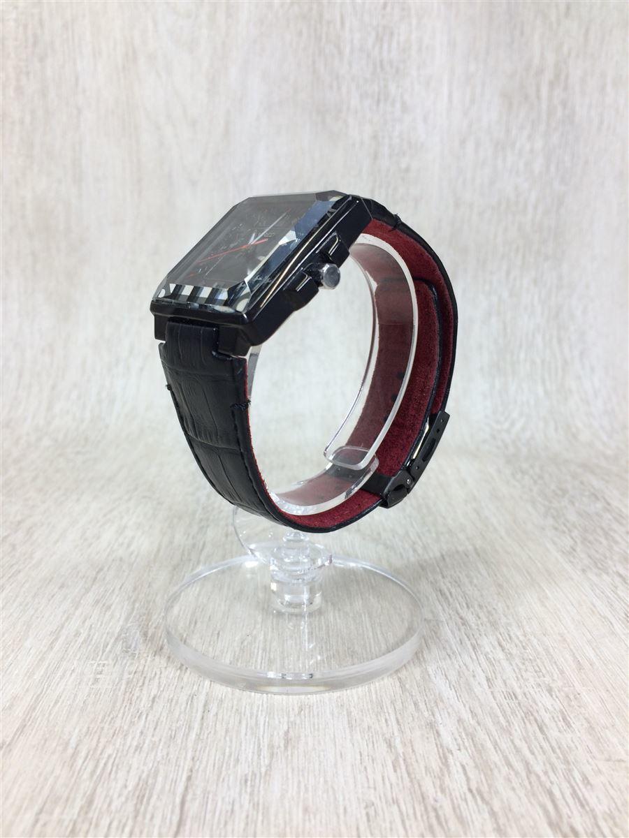 WIRED / SEIKO WIRED/7N42-0EK0/クォーツ腕時計/アナログ/3針/スクウェア ...
