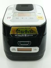 アイリスオーヤマ/IHジャー炊飯器 銘柄量り炊き RC-IA30