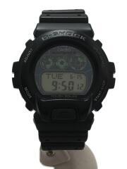 ソーラー腕時計/G-SHOCK/GW-6900-1JF/デジタル/ラバー/BLK/BLK