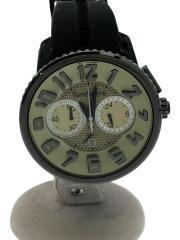 Gulliver/ガリバーラウンドファイバー/クォーツ腕時計/アナログ/ラバー/02046015