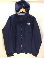 マウンテンパーカ/L/ゴアテックス/ネイビー/NP11505/Climb Very Light Jacket