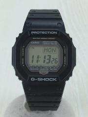 TOUGH SOLAR/ソーラー腕時計/デジタル