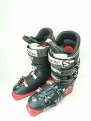 X MAX 100 スキーブーツ/26.5cm/BLK/X MAX 100/スキー/アウトドア