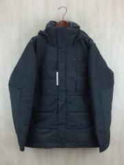 Ms Rubicon Rider Jacket/M/ポリエステル/GRY/未使用