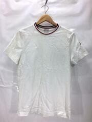 Tシャツ/--/コットン/WHT/D10918028300 8390Y