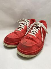AIR FORCE 1/エアフォース/レッド/820266-603/28cm/RED