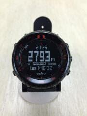 1736e91c9d クォーツ腕時計/デジタル/ナイロン/BLK/BLK/SS023158000. ¥32,292. SUUNTO
