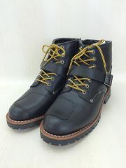 av2931/ブーツ/27cm/BLK/TIGER
